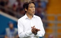 Chê cầu thủ Thái Lan thiếu chuyên nghiệp, HLV Nishino muốn bóng đá Thái noi gương bầu Đức