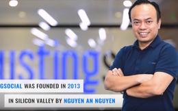 Giúp các ngân hàng cho hơn 500 triệu người 'vay bằng niềm tin', startup chấm điểm tín dụng Trusting Social của Việt Nam gọi vốn được 25 triệu USD
