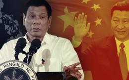 """Báo TQ khen TT Duterte biết """"kiềm chế"""", trong khi Philippines chịu thiệt hại khủng khiếp trên Biển Đông"""