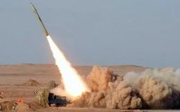"""Iran thách thức bằng tên lửa đạn đạo: Châu Âu, Israel, Saudi, UAE """"ngồi trên đống lửa""""?"""