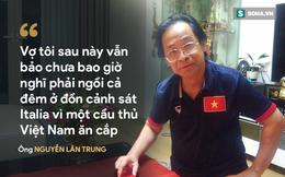 Ăn cắp, dàn xếp - cá độ... những chuyện thâm cung bí sử của bóng Việt qua lời cựu PCT VFF