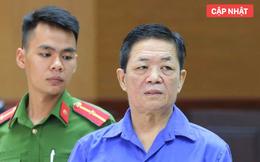 Tuyên án nhóm bảo kê chợ Long Biên, bị hại nói sẽ kháng cáo nếu thấy bất an với gia đình