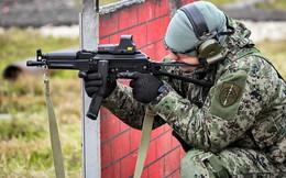 Súng tự động mới mà đặc nhiệm Nga lựa chọn thay thế AK