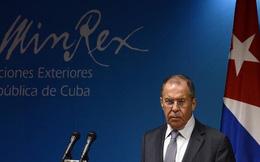 """Nga tuyên bố tăng cường hỗ trợ cho Cuba, cả về """"kỹ thuật quân sự"""", để đối phó Mỹ"""