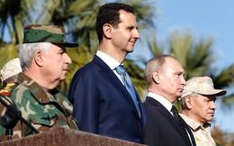 """Vì """"ván cờ lớn"""" Syria không thể bỏ lỡ, Nga có bắt tay Mỹ """"chiếu tướng"""" Iran?"""