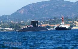 Lữ đoàn Tàu ngầm 189: Lực lượng nòng cốt bảo vệ chủ quyền biển, đảo