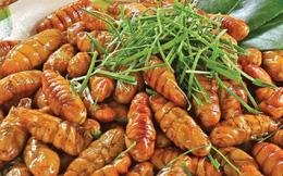 """Dế và côn trùng: Các thực phẩm """"kinh dị"""" rất có thể trở thành siêu thực phẩm bổ dưỡng"""
