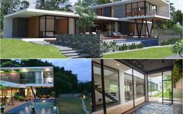 Top những biệt thự sang chảnh nhất ở Hà Nội không thể không check-in vào mùa hè này