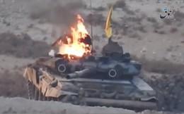 6 xe tăng T-90 và 2.393 xe các loại bị diệt: Cái giá quá đắt cho 8 năm chiến tranh Syria