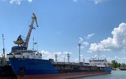 Xu hướng bắt tàu chở dầu lan sang châu Âu