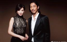 """Mới kết hôn chưa đầy 2 tháng, siêu mẫu Lâm Chí Linh và chồng trẻ kém 8 tuổi đã """"mỗi người một nơi"""""""