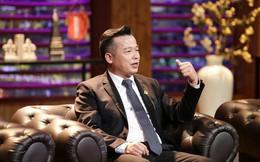 """Shark Nguyễn Thanh Việt nói về Luxstay: """"Việc quen biết và đầu tư là khác nhau"""""""