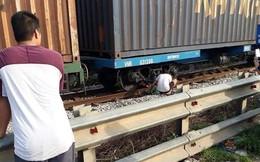 Mẹ nam ca sĩ Châu Việt Cường bị tàu hỏa tông tử vong khi đang nhặt ve chai