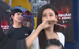 Tim lộ diện hốc hác, chạm mặt vợ cũ Trương Quỳnh Anh trên sóng truyền hình