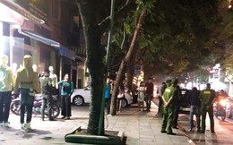 2 nhóm thanh niên hỗn chiến trong đêm khiến 1 người tử vong