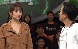 """Hari Won: """"Tôi nghỉ làm MC không phải vì gây lộn với Trường Giang"""""""