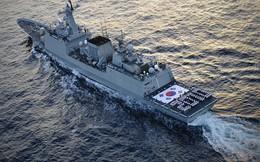 Hàn Quốc bắt giữ tàu cá Triều Tiên vượt qua biên giới biển liên Triều