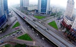 Thu phí ô tô vào Hà Nội: Chỉ nên thu ở tuyến đường tắc, khung giờ cao điểm?