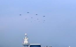 Trung Quốc lần đầu tiên xác định vai trò, vị trí của sáu quân chủng thuộc PLA