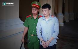 Nước mắt của người mẹ vợ xin giảm án cho kẻ sát hại con gái