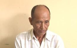 Khởi tố người đàn ông quỳ gối xin lỗi sau khi dâm ô nữ sinh lớp 4 ở Vĩnh Long