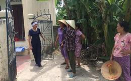 Mẹ Châu Việt Cường bán thóc, nhặt ve chai để lấy tiền đi thăm con... nhưng không kịp nữa!