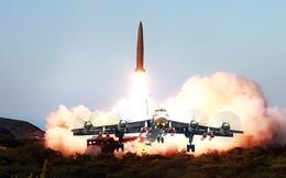 Bộ ba Triều Tiên-Trung Quốc-Nga uy lực cùng nhắm vào 1 đích: Bán đảo Triều Tiên rung chuyển?