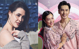 Mỹ nhân gốc Việt U50 lấy chồng trẻ khiến con gái riêng bị nhầm là người yêu của cha dượng