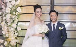 Đàm Thu Trang biết điều, kín tiếng nên mới cưới được Cường Đô La?