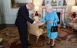 """Chiếc quạt điện bỗng dưng """"cháy hàng"""" vì vô tình xuất hiện trong ảnh chụp Nữ hoàng Anh"""