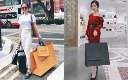 Hòa Minzy: Thời điểm kiếm được tiền, bung ra lấy cái túi mấy trăm triệu không thấy phí