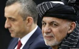 Nổ lớn tại Kabul, ứng cử viên Phó Tổng thống hàng đầu Afghanistan bị thương