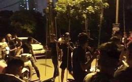 Bịt mặt hỗn chiến kinh hoàng trong Khu kinh tế Nghi Sơn, 5 người thương vong