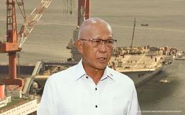 """Tàu sân bay TQ """"man thiên quá hải"""", lén vào vùng biển Philippines mà lính gác không hay biết?"""