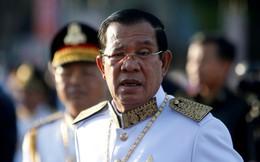 Thủ tướng Campuchia Hun Sen ra lệnh mua hàng chục nghìn vũ khí từ Trung Quốc