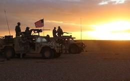 """Quân đội Nga cáo buộc Mỹ """"thế chân"""" IS buôn lậu dầu mỏ Syria"""