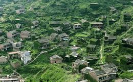 Kinh ngạc với vẻ đẹp nên thơ của làng chài bị bỏ hoang suốt 30 năm ở Trung Quốc