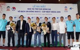 NHM được xem miễn phí Việt Nam đối đầu Thái Lan tại giải ĐNÁ
