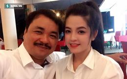 Cuộc sống với vợ kém 23 tuổi của đạo diễn Nguyễn Phương Điền: Lúc chúng tôi cưới nhau, cô ấy chưa tròn 18