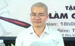 Chủ tịch Alibaba Nguyễn Thái Luyện lần thứ 2 bị mời lên làm việc vì phát ngôn xúc phạm chủ tịch xã