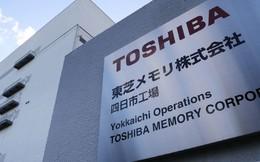 Mất điện, nhà máy của Toshiba và Western Digital hỏng hơn 12.000.000 TB chip nhớ