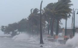 Nam Định cấm các hoạt động vui chơi trên biển, ứng phó bão số 2