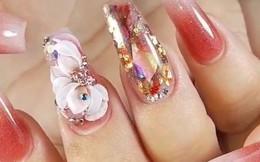 Hình dáng móng tay không chỉ là gu thời trang, còn thể hiện năng lực của phụ nữ