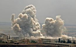 """Có """"đôi cánh"""" Nga hỗ trợ, quân đội Syria vẫn lúng túng ở Idlib vì thiếu """"đôi chân"""" Iran?"""