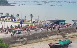 Quảng Ninh cấm tàu, ngàn du khách muốn trải nghiệm đón bão ở Cô Tô