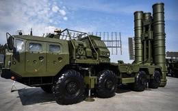 """Chưa nhận xong S-400 từ Nga, Thổ Nhĩ Kỳ tiếp tục """"giội gáo nước lạnh"""" vào Mỹ"""