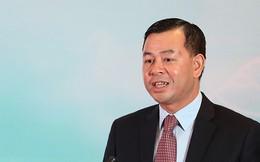 Phó Ban Kinh tế Trung ương Ngô Văn Tuấn làm Phó Bí thư Tỉnh uỷ Hoà Bình