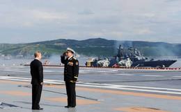 """Hậu tai nạn tàu ngầm thảm khốc ở Nga: Sự trùng hợp bất thường ở Nga, Mỹ khiến dư luận """"đứng ngồi không yên"""""""