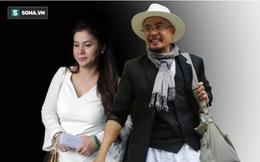 Tháng 7, xử phúc thẩm vụ ly hôn giữa ông Đặng Lê Nguyên Vũ và bà Lê Hoàng Diệp Thảo