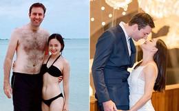 Cuộc sống của Lan Phương và chồng Tây cao 2m ở Hà Nội ra sao?